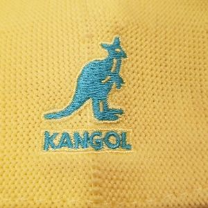 Kangol Accessories - Kangol kids ventair cap